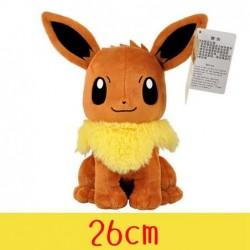 Peluche pokémon evoli 26 cm