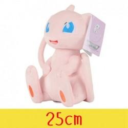 Peluche pokémon mew 25 cm