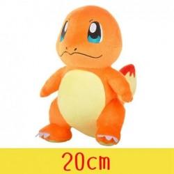 Peluche pokémon salameche 20 cm