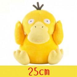 Peluche pokémon psychokwak 25 cm