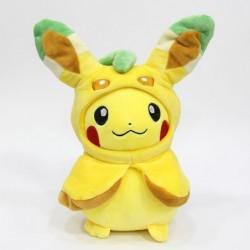 Peluche pikachu 28 cm