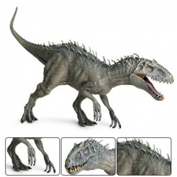 Figurine dinosaure jurassic indominus rex