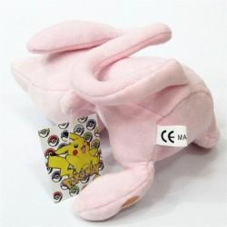 Peluche mew pokémon légendaire