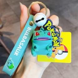 Porte clé pokémon bulbizarre