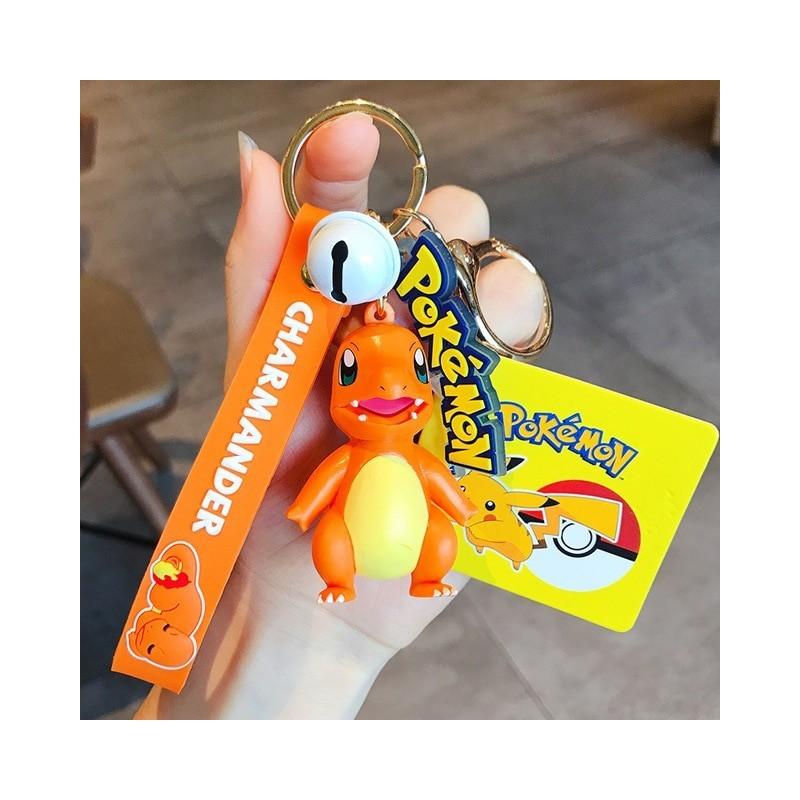 Porte clé pokémon salameche