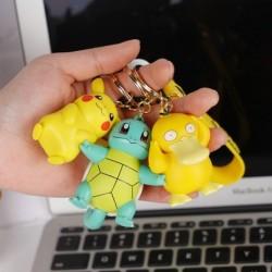 porte clé pokémon