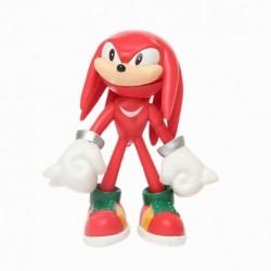 figurine sonic rouge 12 cm