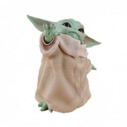 figurine the mandalorian star wars