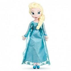 peluche elsa reine des neiges
