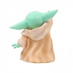 figurine bébé yoda the mandalorian star wars