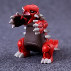 figurine groudon pokémon