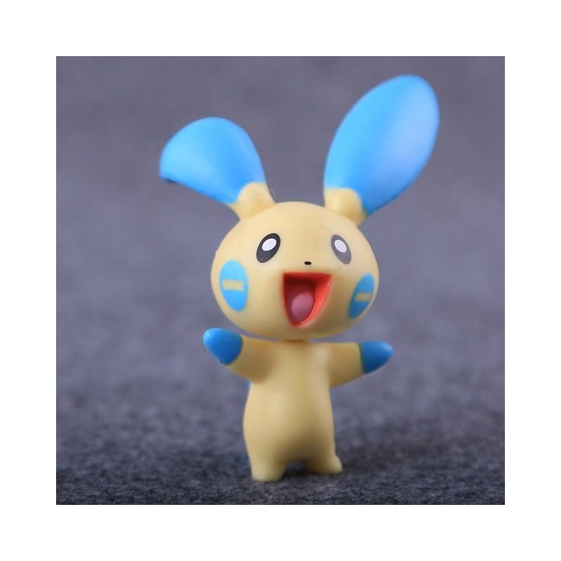 figurine negapi pokémon