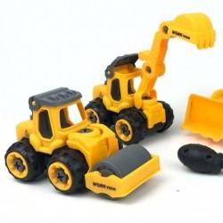 jouet tracteur