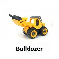 jouet bulldozer