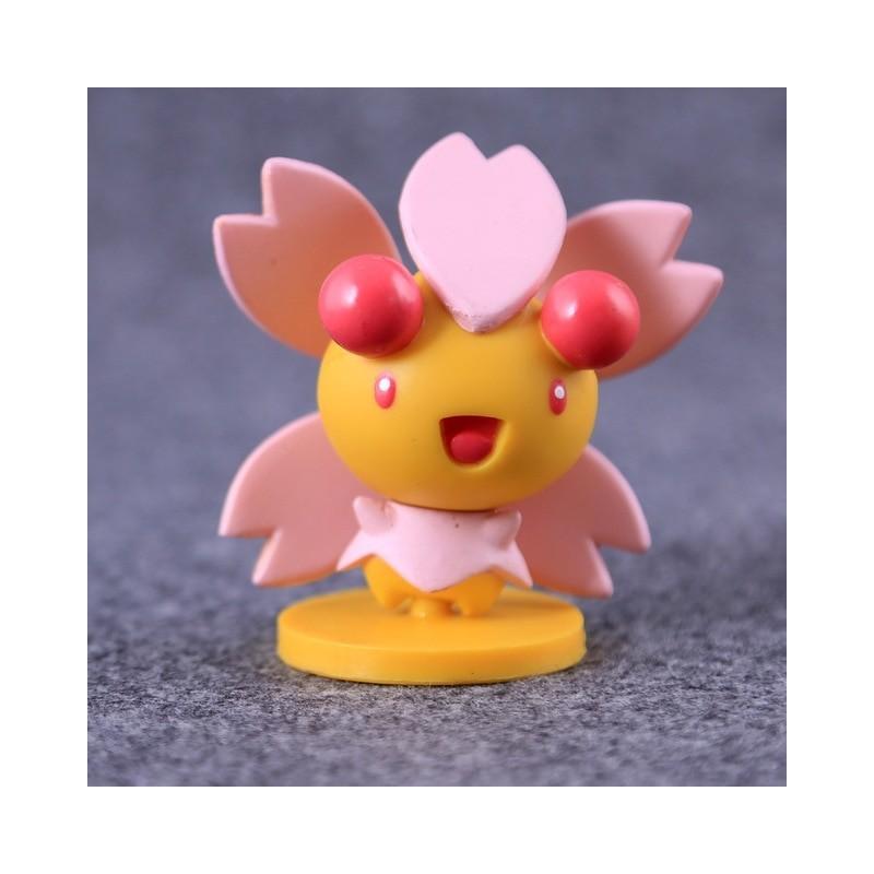 petite figurine pokémon