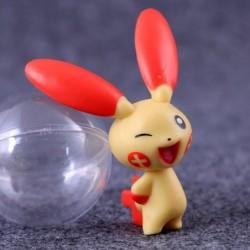 figurine pokémon posipi