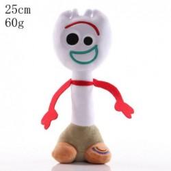 Peluche fourchette toy story 25 cm
