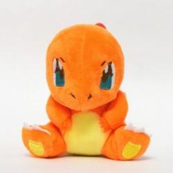 Peluche salameche pokémon 13 cm