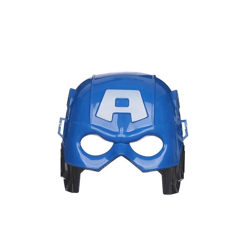 déguisement captain america avengers