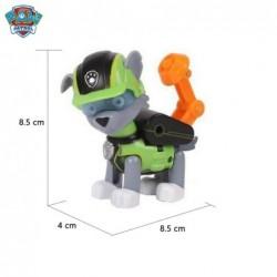 Figurine pat patrouille rocky