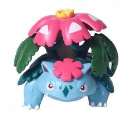 figurine pokémon florizarre