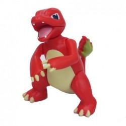 figurine pokémon reptincel