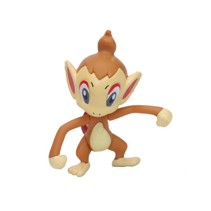 figurine pokémon ouisticram