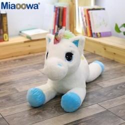 licorne jouet peluche