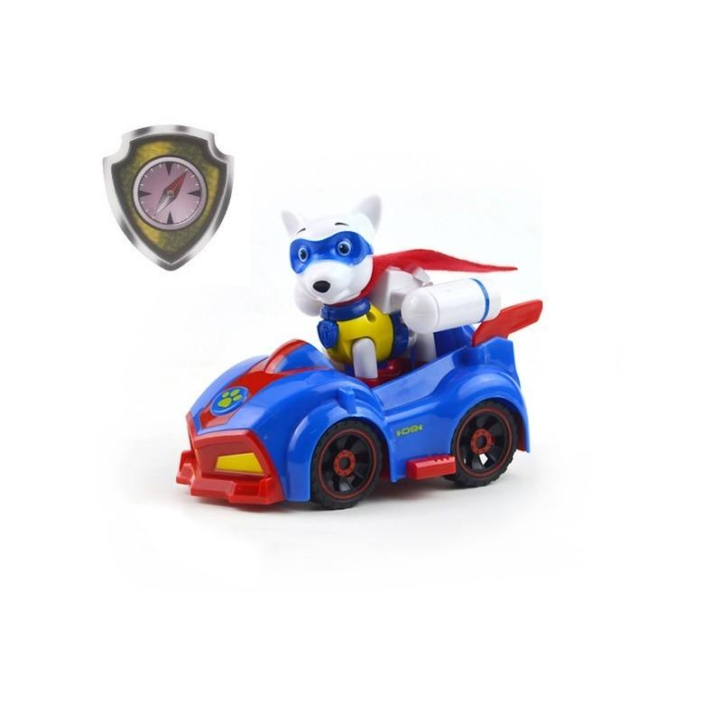 jouet pat patrouille mécanique