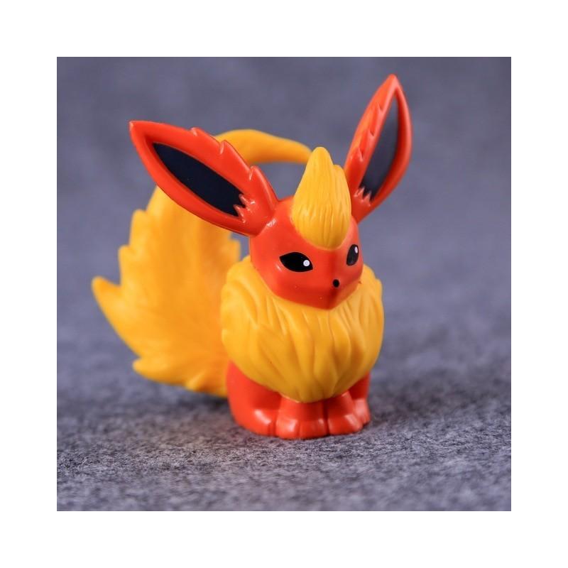 figurine pokémon pyroli