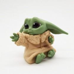 bébé yoda star wars