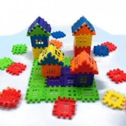 Blocs de constructions pour enfants