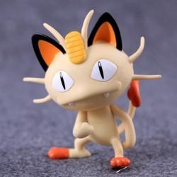 figurine pokémon miaouss pour enfant