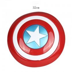 Jouet avengers marteau de thor, bouclier ou casque de captain america