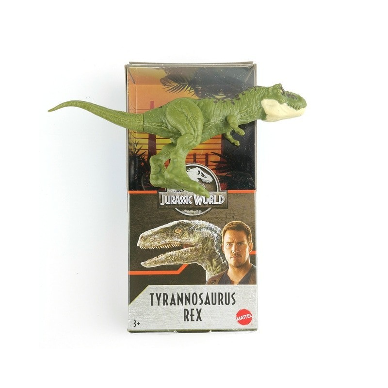 Jouet jurassic world dinosaure figurine au choix