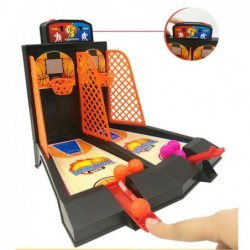 Mini jeu de basket-ball style arcade