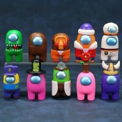 figurine crewmate imposteur among us
