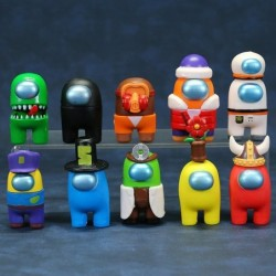 among us figurine
