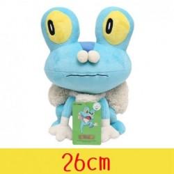 Peluche pokémon 26 cm