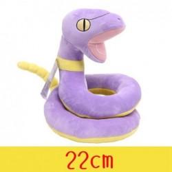 Peluche pokémon abo 22 cm