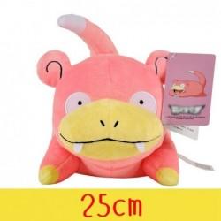 Peluche pokémon ramoloss 25 cm
