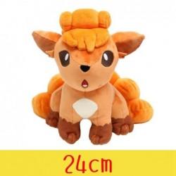 Peluche pokémon goupix 24 cm