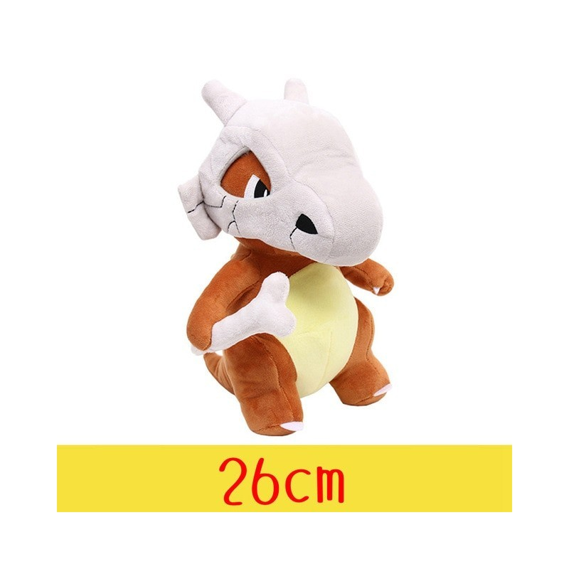 Peluche pokémon osselet 26 cm